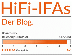 Test Logo HiFi-IFAs BB-006 November 2020
